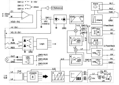 tl431扩流 限流 恒压电路